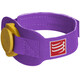 Compressport Timing Chipband violet